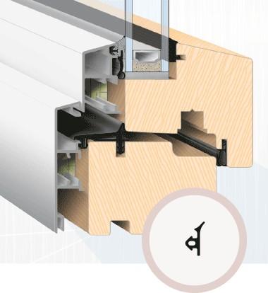 holz aluminium fenster deventer profile gmbh. Black Bedroom Furniture Sets. Home Design Ideas